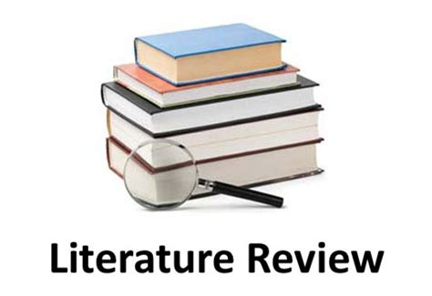 Critical article review format